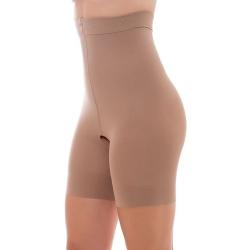 Short Slim C/ Abertura